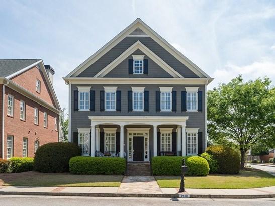 Residential Detached, Traditional - Smyrna, GA (photo 2)
