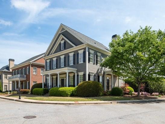 Residential Detached, Traditional - Smyrna, GA (photo 3)