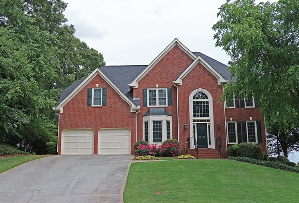 Residential Detached, Traditional - Johns Creek, GA (photo 1)