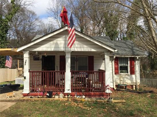 Ranch, Residential Detached - Atlanta, GA (photo 1)