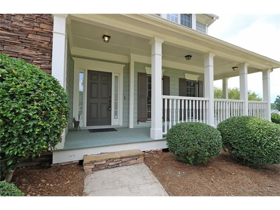 Residential Detached, Traditional - Kennesaw, GA (photo 2)