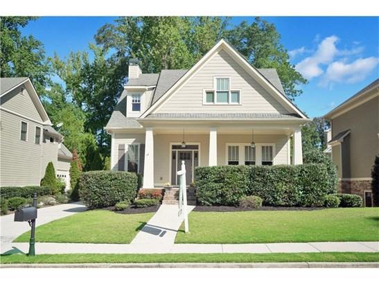 Craftsman, Residential Detached - Smyrna, GA (photo 2)