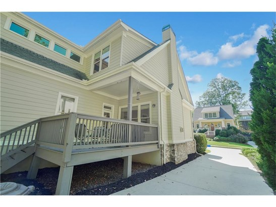 Craftsman, Residential Detached - Smyrna, GA (photo 4)