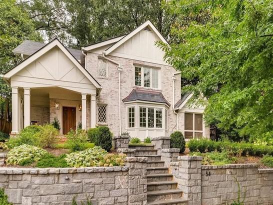 Residential Detached, Traditional - Atlanta, GA (photo 2)
