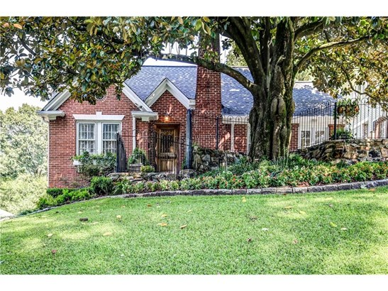 Residential Detached, Cottage,Traditional - Atlanta, GA (photo 1)