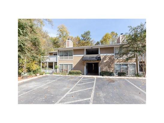 Built As Condominium, Garden (1 Level) - Atlanta, GA (photo 2)