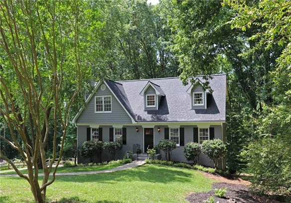 Residential Detached, Cape Cod,Traditional - Smyrna, GA (photo 1)