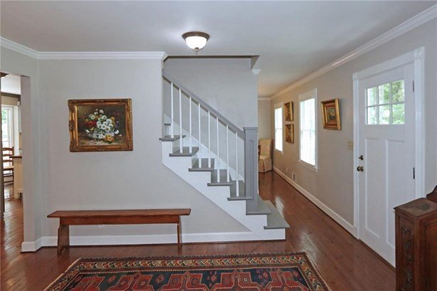 Residential Detached, Cape Cod,Traditional - Smyrna, GA (photo 2)