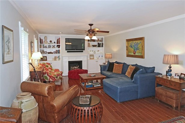 Residential Detached, Cape Cod,Traditional - Smyrna, GA (photo 3)