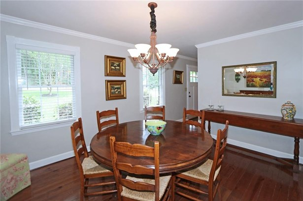 Residential Detached, Cape Cod,Traditional - Smyrna, GA (photo 5)