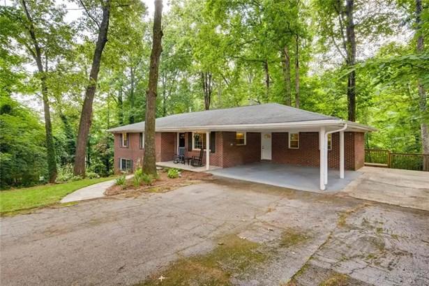 Ranch, Residential Detached - Smyrna, GA (photo 3)