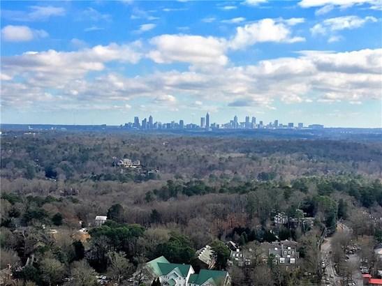 High Rise (6 or more stories), Built As Condominium - Atlanta, GA (photo 4)