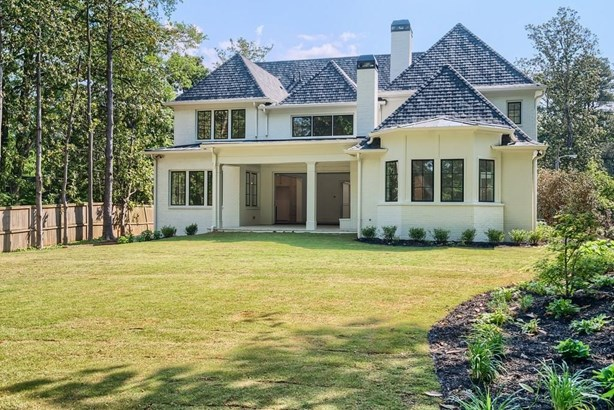 Residential Detached, Traditional - Atlanta, GA (photo 3)
