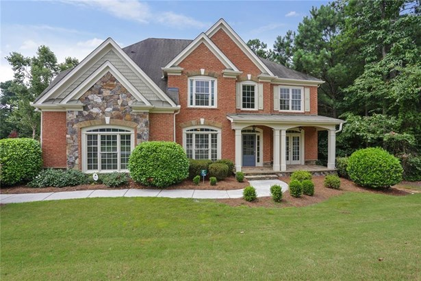 Residential Detached, Traditional - Flowery Branch, GA