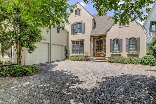 European,Traditional, Residential Detached - Atlanta, GA (photo 1)