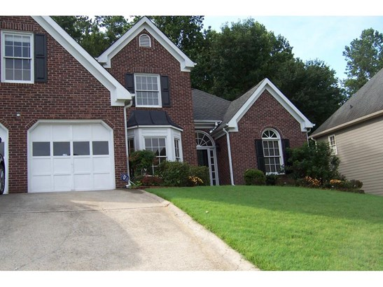 Traditional, Detached - Kennesaw, GA (photo 1)