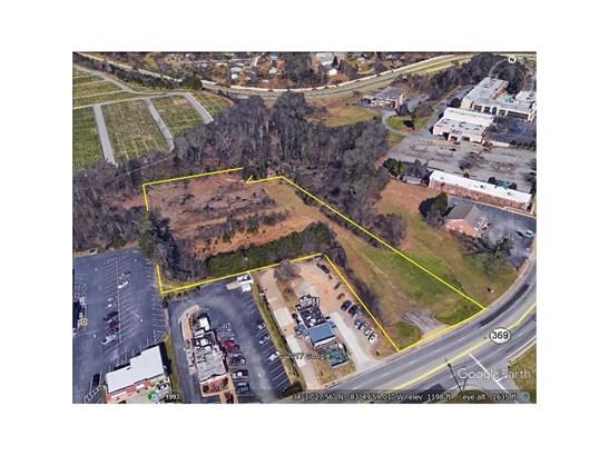 Land/Farm - Gainesville, GA (photo 1)