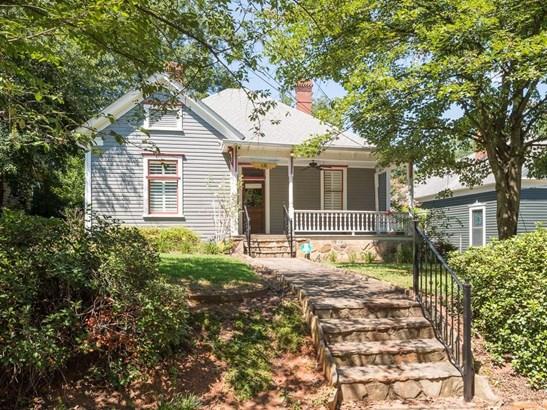 Bungalow,Craftsman, Residential Detached - Atlanta, GA (photo 1)