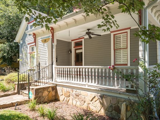 Bungalow,Craftsman, Residential Detached - Atlanta, GA (photo 2)