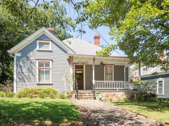 Bungalow,Craftsman, Residential Detached - Atlanta, GA (photo 3)