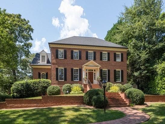 Residential Detached, Traditional - Atlanta, GA (photo 1)