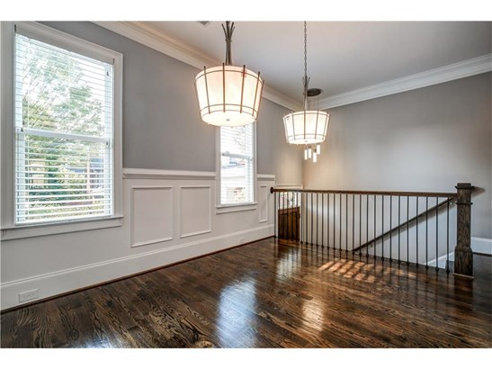 Attached, Townhouse,Traditional - Atlanta, GA (photo 4)