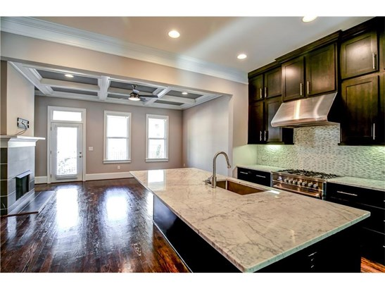 Attached, Townhouse,Traditional - Atlanta, GA (photo 5)