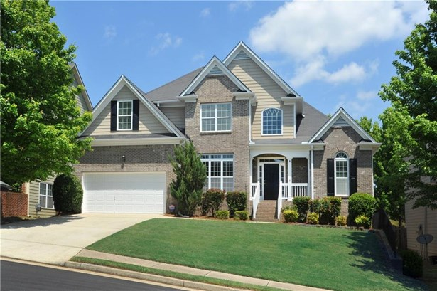 Residential Detached, Traditional - Mableton, GA (photo 1)