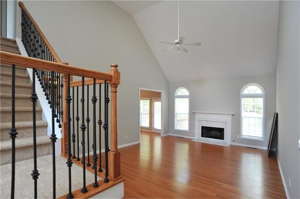 Residential Detached, Traditional - Mableton, GA (photo 3)