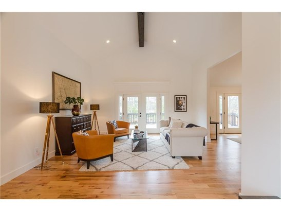 Contemporary/Modern,Traditional, Residential Detached - Brookhaven, GA (photo 4)