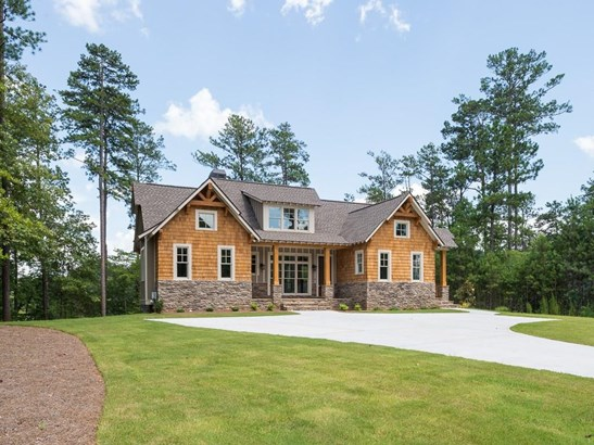 Craftsman,Traditional, Residential Detached - Newnan, GA (photo 1)