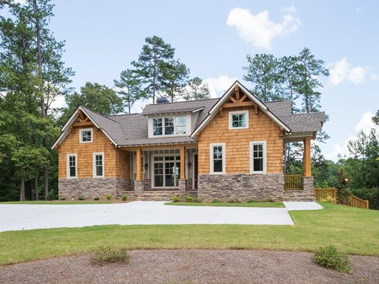 Craftsman,Traditional, Residential Detached - Newnan, GA (photo 2)
