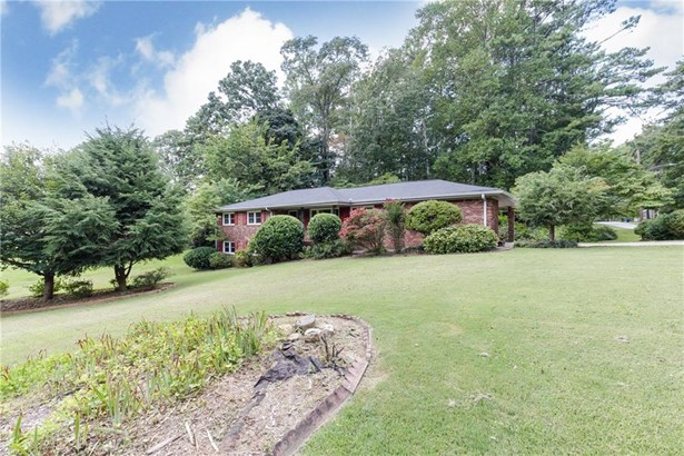 Ranch,Traditional, Residential Detached - Powder Springs, GA