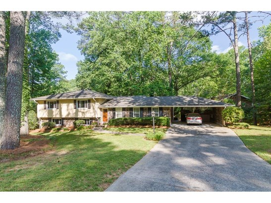 Ranch,Other, Residential Detached - Marietta, GA (photo 1)
