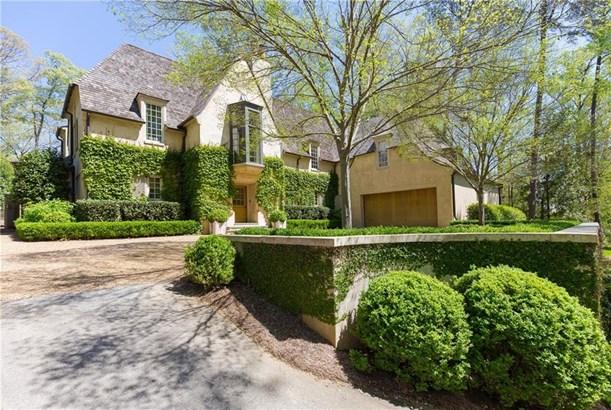 Residential Detached, European - Atlanta, GA (photo 2)