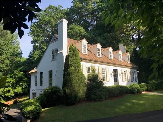 Cottage, Residential Detached - Atlanta, GA (photo 2)