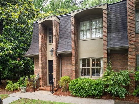Condominium, Townhouse,Traditional - Atlanta, GA (photo 1)