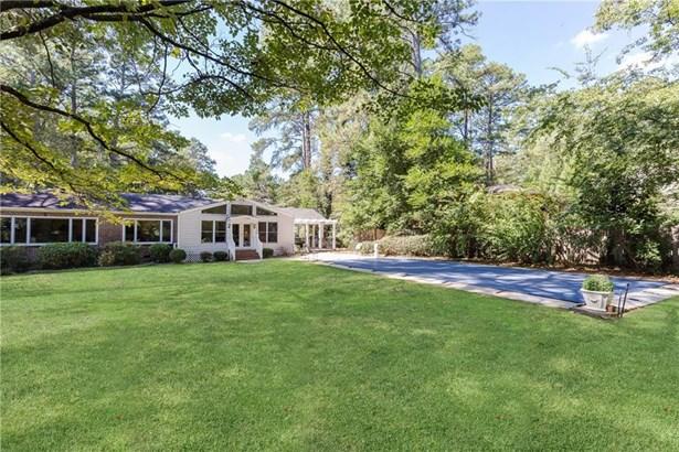 Single Family Residence - Atlanta, GA (photo 2)
