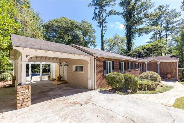 Single Family Residence - Atlanta, GA (photo 4)