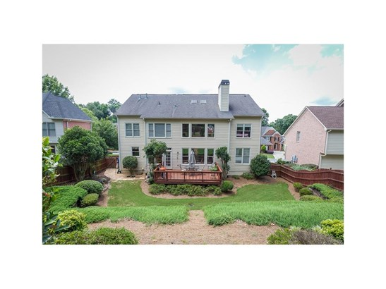 Residential Detached, Traditional - Mableton, GA (photo 5)