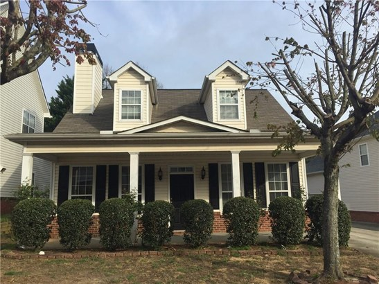 Residential Detached, Traditional - Duluth, GA (photo 1)