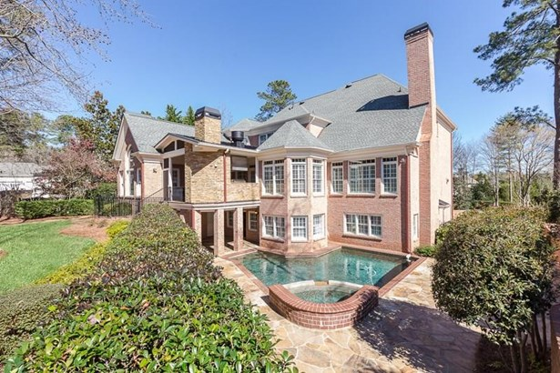 Residential Detached, Traditional - Alpharetta, GA (photo 2)