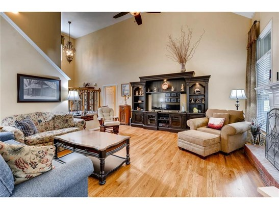 Residential Detached, Traditional - Powder Springs, GA (photo 5)