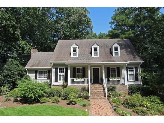 Residential Detached, Cape Cod,Traditional - Atlanta, GA (photo 1)