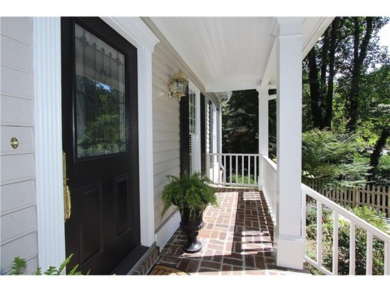 Residential Detached, Cape Cod,Traditional - Atlanta, GA (photo 2)