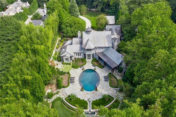 Single Family Residence, Other - Atlanta, GA