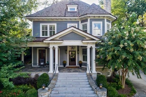 Single Family Residence, Bungalow - Atlanta, GA