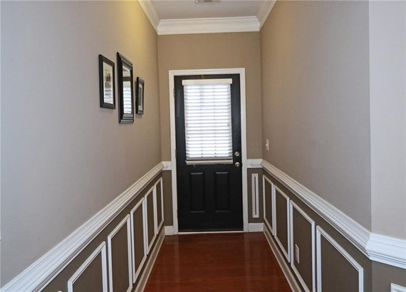 Townhouse,Traditional, Built as Townhouse - Chamblee, GA (photo 2)