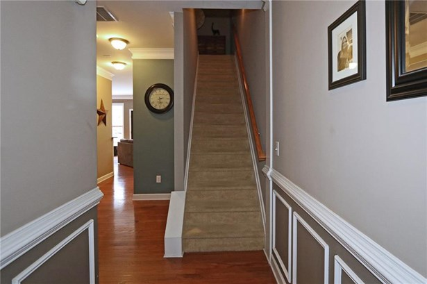 Townhouse,Traditional, Built as Townhouse - Chamblee, GA (photo 3)