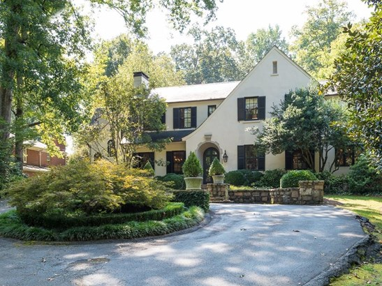 French Provncial, Residential Detached - Atlanta, GA (photo 2)